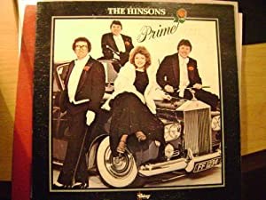 Prime By the Hinsons