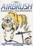 Basic Airbrush Painting Techniques: A...