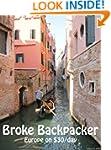 Broke Backpacker: Europe on $30 a Day