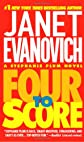 Janet Evanovich Three and Four Two-Book Set: Three To Get Deadly, Four To Score