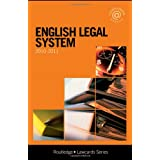 English Legal System Lawcards 2010-2011by Routledge