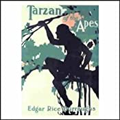Tarzan of the Apes | [Edgar Rice Burroughs]