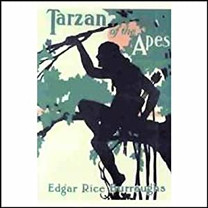 Tarzan of the Apes Audiobook