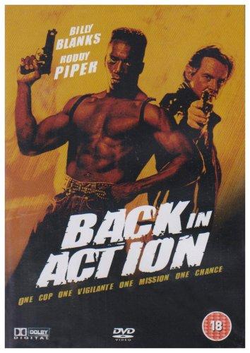Back in Action / Снова в бой (1993)