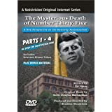 JFK: The Mysterious Death of Number Thirty-Five (A New Perspective on the Assassination of President Kennedy) ~ Pat Speer