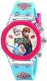 Disney Kids' FKFKD024 Frozen Digital Watch