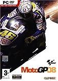echange, troc Moto GP 08