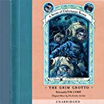 The Grim Grotto: A Series of Unfortunate Events #11 (       UNABRIDGED) by Lemony Snicket Narrated by Tim Curry