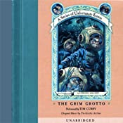 The Grim Grotto: A Series of Unfortunate Events #11 | [Lemony Snicket]