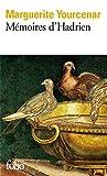 Memoires DHadrien: Carnets De Notes De Memoires DHadrien (Folio Series No 921)