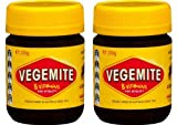 Vegemite 220g - Two Pack, Free Shipping with Amazon Prime, Australian Import