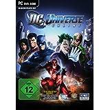 """DC Universe Online - [PC]von """"Sony Computer..."""""""