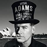 Bryan Adams - The Bare Bones Tour/Live at Sydney Opera House (Deluxe Edition DVD + CD) [Deluxe Edition]