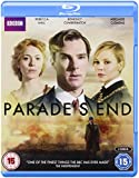 Parade's End [Blu-ray] [Import]