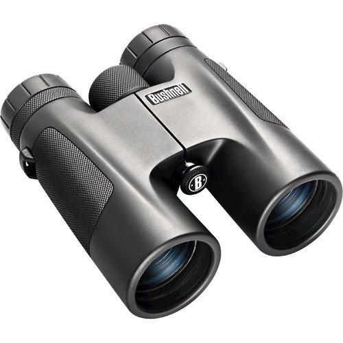 Bushnell 141042 10 X 42 Powerview Roof Prism Binoculars Black. My Kn