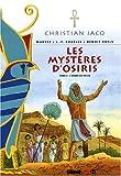 echange, troc Christian Jacq, Maryse Charles, Jean-François Charles - Les Mystères d'Osiris, Tome 2 : L'arbre de vie