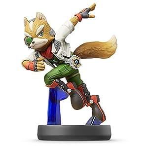 Nintendo amiibo Fox