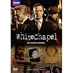 White Chapel: The Ripper Returns