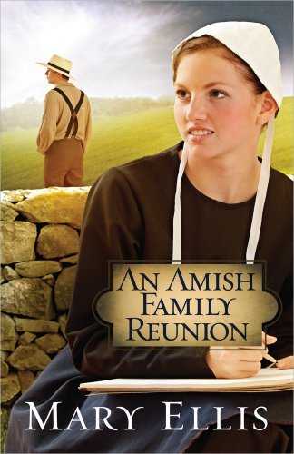 Amish Family Reunion An PB