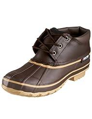 Baffin Men's Whitetail Rubber Shoe