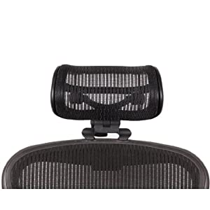 Headrest for Herman Miller Aeron Chair mesh HR-03
