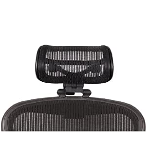 Headrest for Herman Miller Aeron Chair mesh HR-03