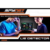 Spy Net Lie Detector