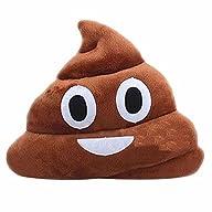 New Oi Emoji Smiley Emoticon Cushion…