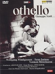Verdi;Giuseppe Othello [Import]