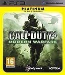 Call of Duty 4 : Modern Warfare