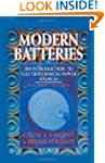 Modern Batteries: An Introduction to...