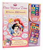 Once Upon a Time Disney Princess Play-a- (Sound Book)