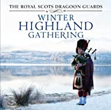 Various Artists The Royal Scots Dragoon Guards - Winter Highland Gathering