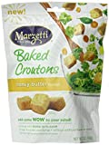 Marzetti Honey Butter Croutons, 5 Ounce (Pack of 12)