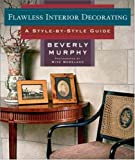 img - for Flawless Interior Decorating book / textbook / text book