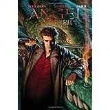 Angel: After The Fall Volume 1 HCpar Franco Urru