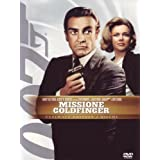 007 - Missione Goldfinger (Ultimate Edition) (2 Dvd)di Sean Connery