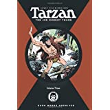 "Tarzan: The Joe Kubert Years: Volume 3von ""Joe Kubert"""