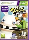 Raving Rabbids: Alive and Kicking (Kinect) Xbox 360