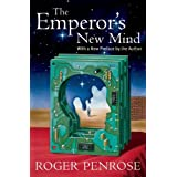 The Emperor's New Mind: Concerning Computers, Minds, and the Laws of Physicsby Roger Penrose
