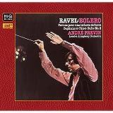 Ravel: Bolero (XRCD24 Master)
