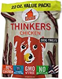 Plato Pet Treats Natural Pet Treats, Chicken