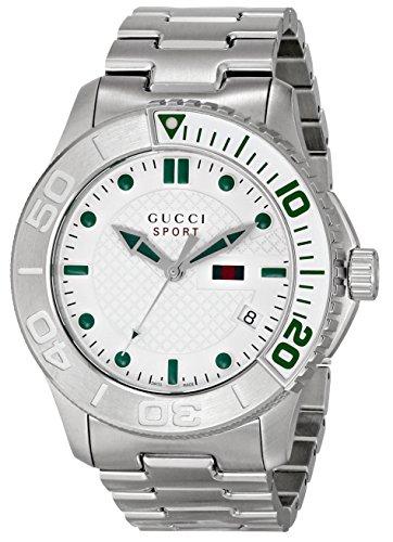 Gucci YA126232 - Orologio
