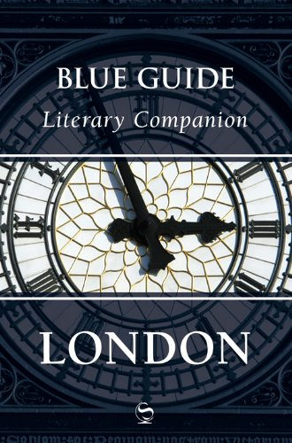 Blue Guide Literary Companion Venice - John Sandoe Books
