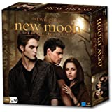 The Twilight Saga New Moon Movie Board Game
