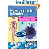 Mémo-guide infirmier ue 2.1 à 2.11 - Sciences biologiques et médicales: UE 2.1 A 2.11