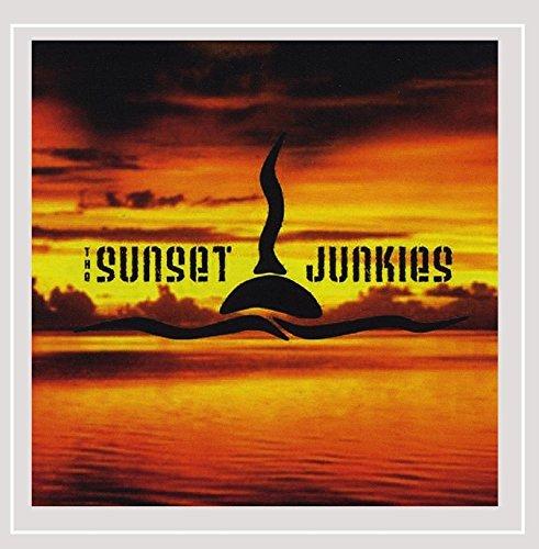 The Sunset Junkies - The Sunset Junkies