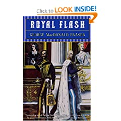 Royal Flash (Flashman)