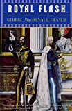img - for Royal Flash (Flashman) book / textbook / text book