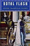 img - for Royal Flash (Flashman) book / textbook / text book